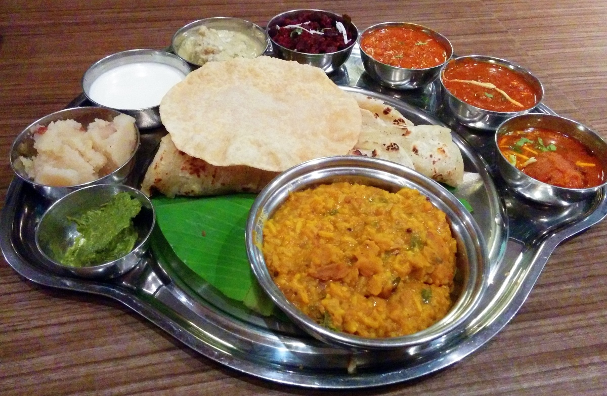 banana leaf authentic vegetarian south indian cuisine